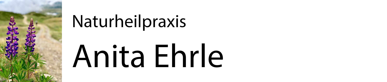 Naturheilpraxis Anita Ehrle Logo